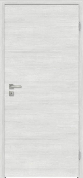 SÜHAC | CPL Innentür | Zimmertür | Touch Greyline | Maserung Quer