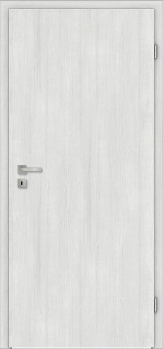 SÜHAC   CPL Innentür   Zimmertür   Touch Greyline   Maserung aufrecht