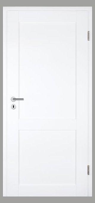 Innentüren weiß preis  Schöne Weisslacktüren Innentüren weiss guter Preis - online kaufen