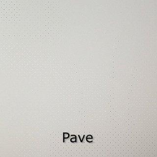 Madras Pave weiss