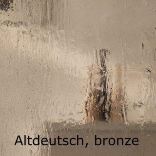 Altdeusch, bronze