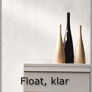 Float, klar